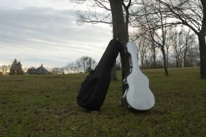 Andrea Vicky Gitarren